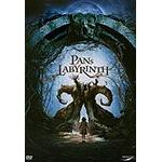 Pans labyrint Filmer Pans Labyrinth [DVD]